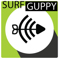 Surfguppy – Chemistry made easy for visual learners